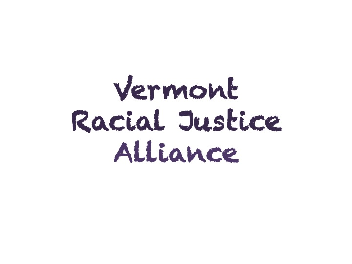 Letter to Burlington Mayor, City Council and Police Commission